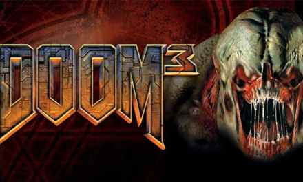 Doom 3 RC2 Full Game Android Free Download
