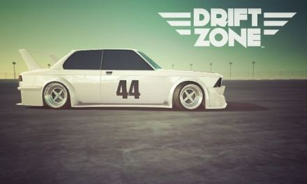Drift Zone Game Android Free Download