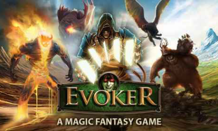 Evoker A Magic Fantasy Game Android Free Download