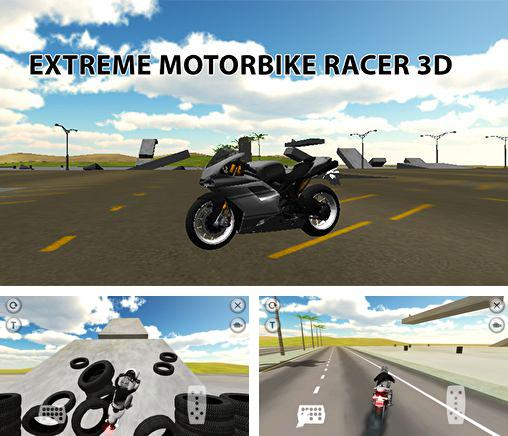 Fast Motorcycle Driver Game Android Free Download