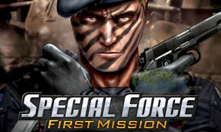 First Special Forces Mission Game Android Free Download