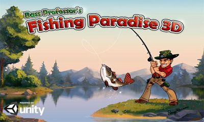 Fishing Paradise 3D Game Android Free Download