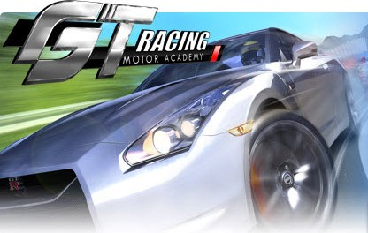 GT Racing Motor Academy Game Android Free Download