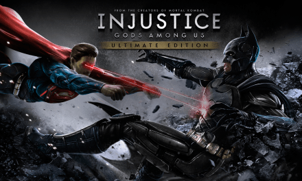 Injustice Gods Among Us Game Android Free Download