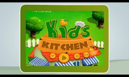 Kids Kitchen Cooking Game Game Android Free Download