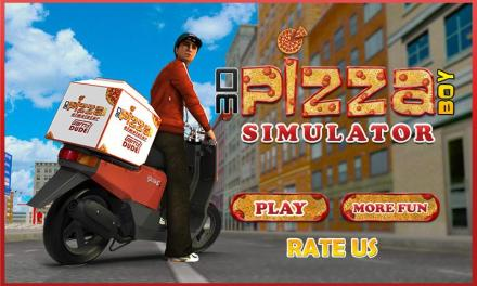 Pizza Boy Game Android Free Download