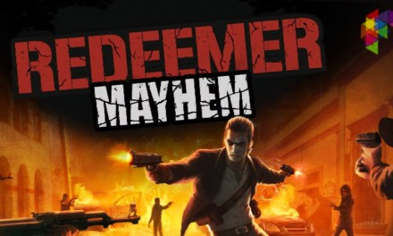 Redeemer Mayhem Game Android Free Download