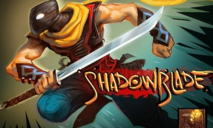 Shadow Blade Game Android Free Download