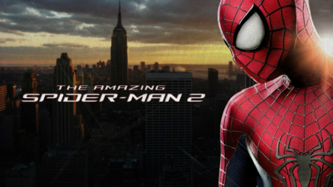 The Amazing Spider-Man 2 Apk Game Android Free Download