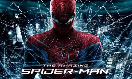 The Amazing Spider-Man Apk Game Android Free Download