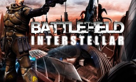 Battlefield Interstellar Game Android Free Download
