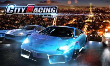 City Racing 3D Game Android Free Download