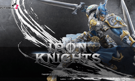 Iron Knights Game Android Free Download