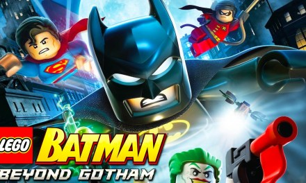 LEGO Batman Beyond Gotham Game Android Free Download