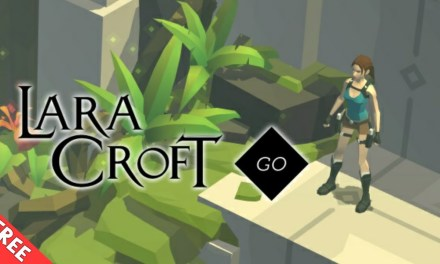 Lara Croft GO Game Android Free Download