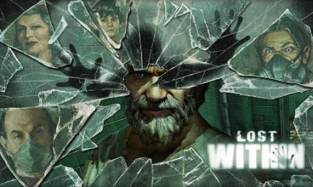 Lost Within Game Android Free Download