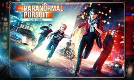 Paranormal Pursuit Game Android Free Download