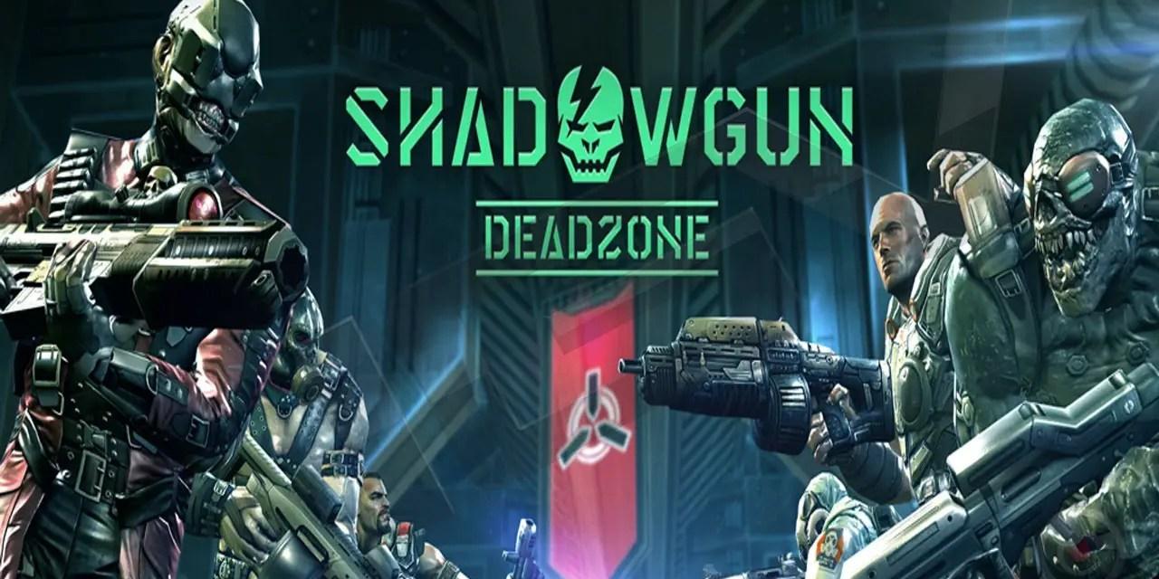 SHADOWGUN DeadZone Game Android Free Download