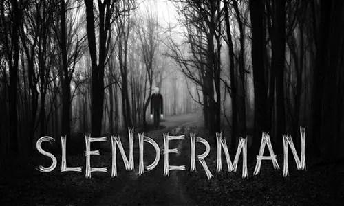Slender Man Dark Forest Game Android Free Download