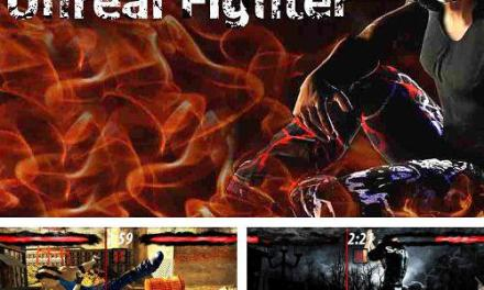 Unreal Fighter Game Android Free Download