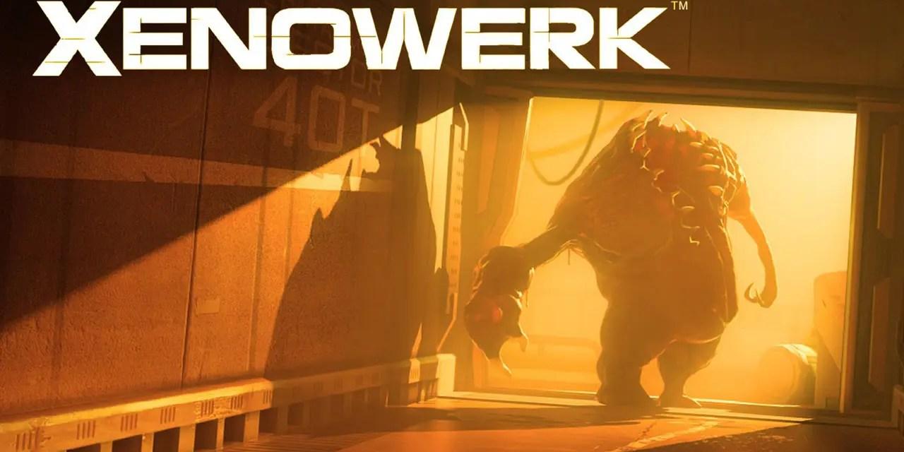 Xenowerk Game Ios Free Download