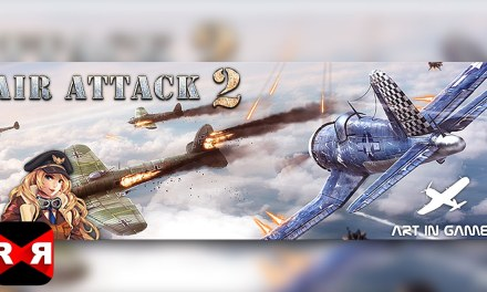 AirAttack 2 Game Ios Free Download