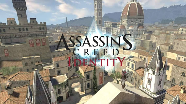Download Assassin's Creed Offline On Android 40Mb Graphics ...