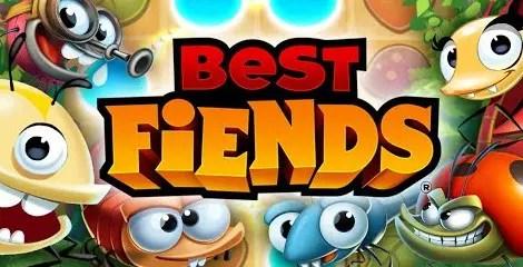 Best Fiends Game Ios Free Download
