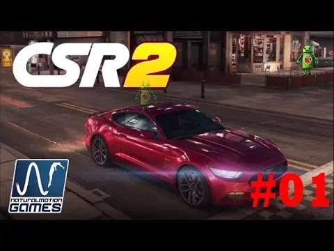 CSR Racing 2 Game Ios Free Download