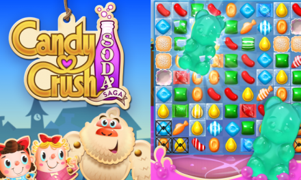 Candy Crush Soda Saga Game Ios Free Download