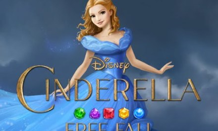Cinderella Free Fall Game Android Free Download