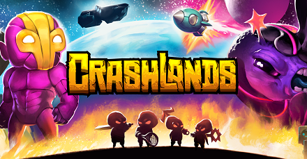 Crashlands Game Ios Free Download