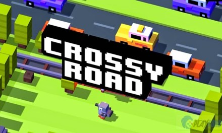 Crossy Road Game Ios Free Download