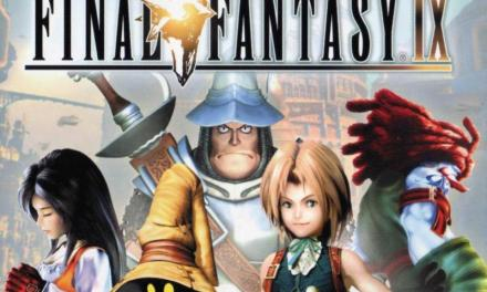 FINAL FANTASY IX Game Ios Free Download