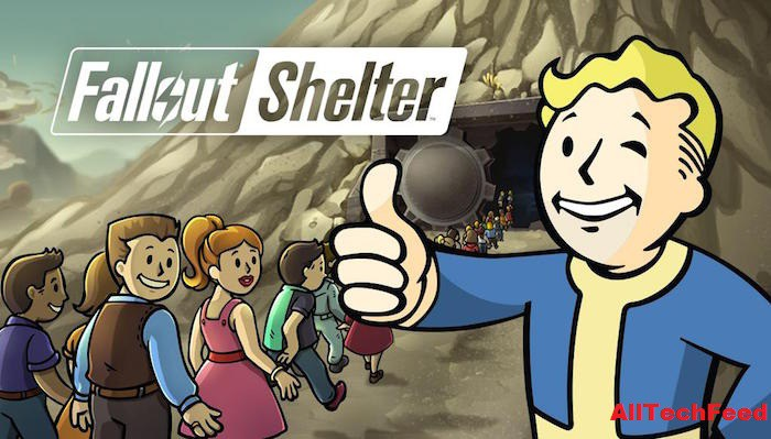 Fallout Shelter Game Android Free Download