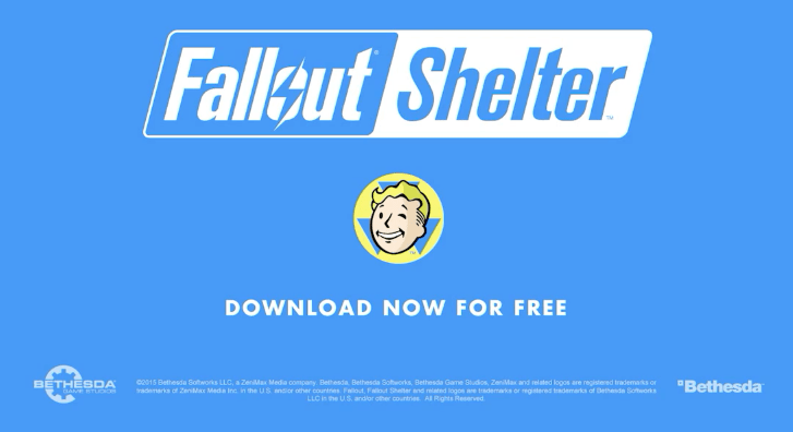 Fallout Shelter Game Ios Free Download