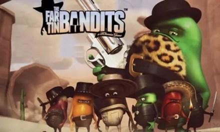 Far Tin Bandits Game Android Free Download