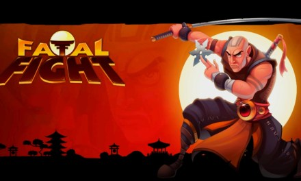Fatal Fight Game Android Free Download