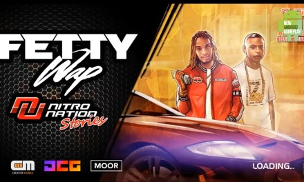 Fetty Wap Nitro Nation Stories Game Android Free Download