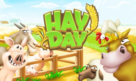 Hay Day Game Android Free Download