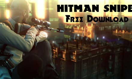 Hitman Sniper Game Android Free Download