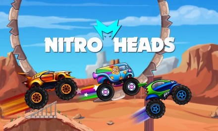 Nitro Heads Game Android Free Download