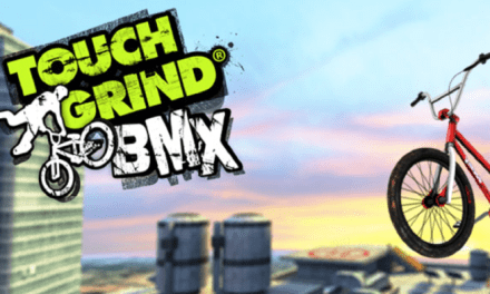 Touchgrind BMX Game Android Free Download