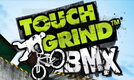 Touchgrind BMX Game Ios Free Download