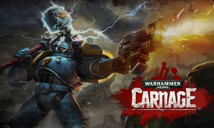 Warhammer 40000 Freeblade Game Android Free Download