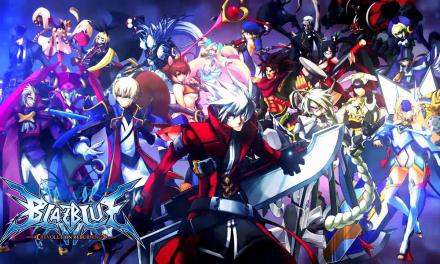 BlazBlue RR Real Action Game Android Free Download