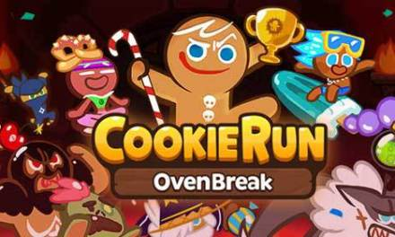 Cookie Run OvenBreak Game Android Free Download