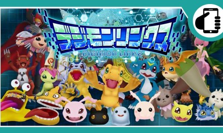 Digimon Linkz Game Android Free Download