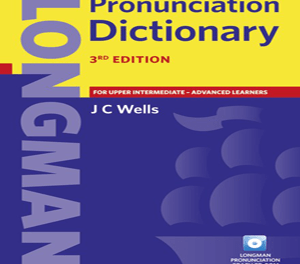 Longman Pronunciation Dictionary For windows Free Download