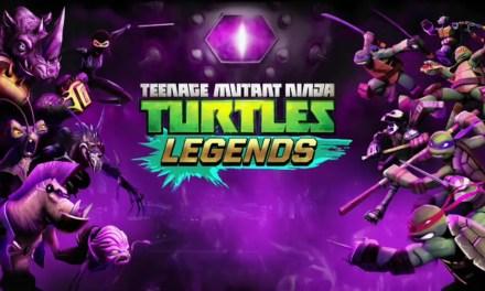 Ninja Turtles Legends Game Android Free Download